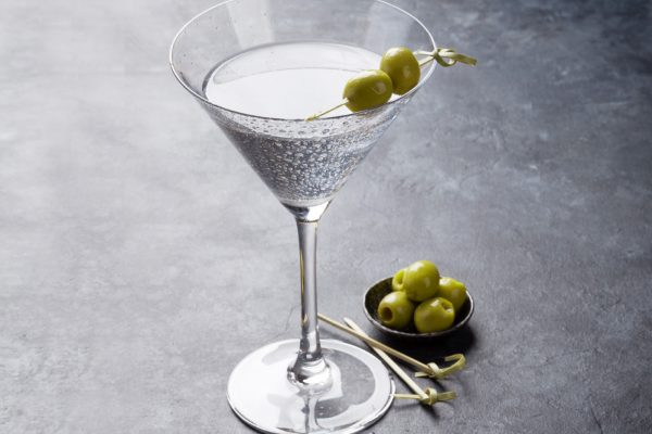 Epic Martini