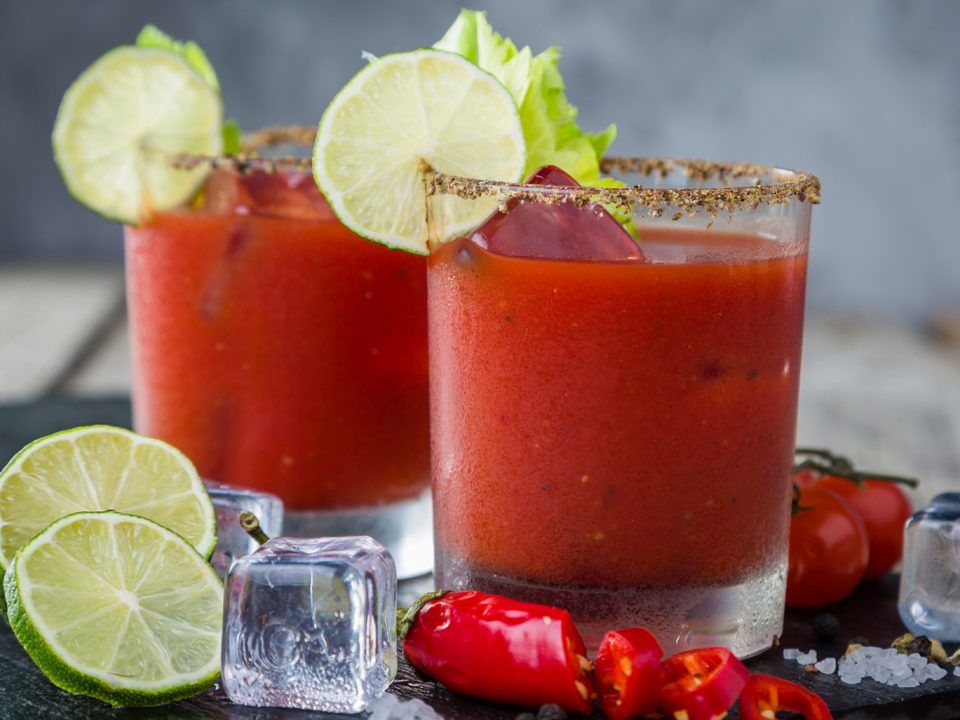Epic Steak Bloody Mary