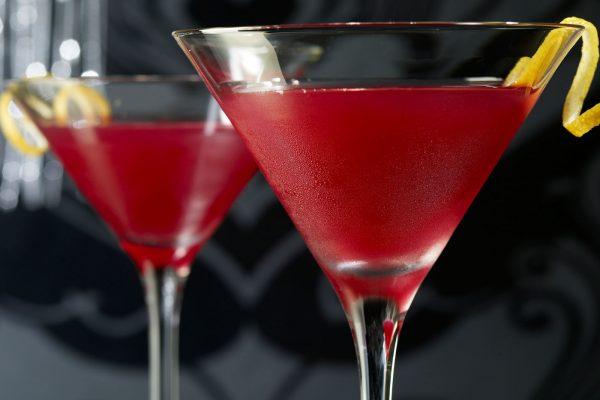Ruby Red Cosmopolitan